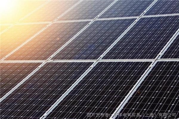 光伏系統的電之盾,町洋 SPD 為清潔新能源系統護航!