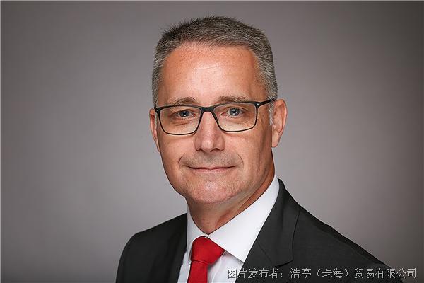 "Dr.-Ing.Kurt D. Bettenhausen新任""新技術與發展""董事會成員"