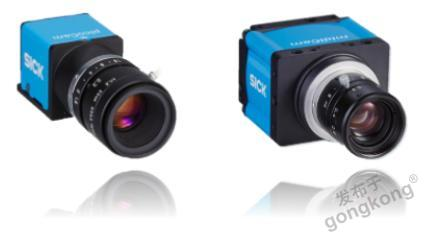 新品上市 | 西克新一代2D工业相机:pico2 & midi2