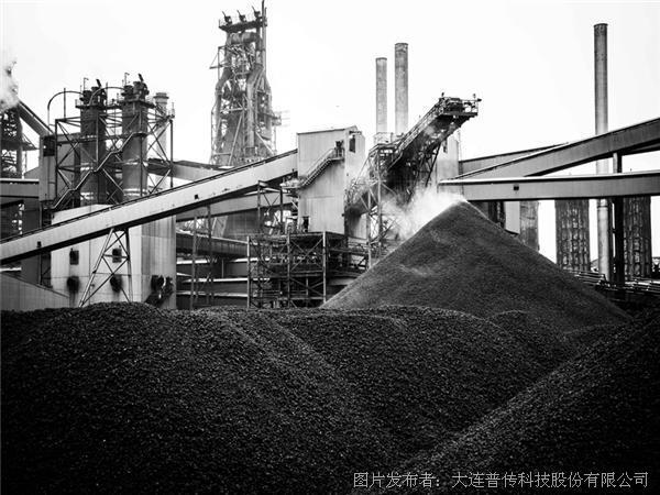 如何从矿藏中获取更多--普传科技矿用行业解决方案提供商