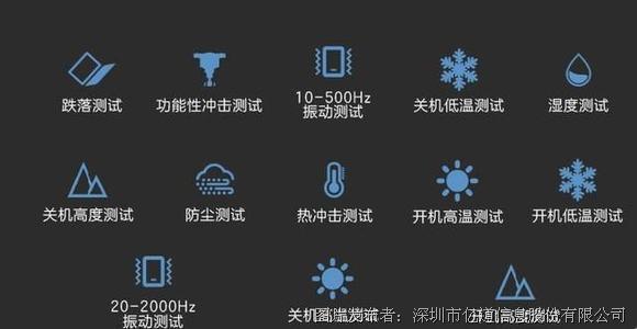 """三防笔记本的""""护身符"""",MIL-STD-810G认证?"""