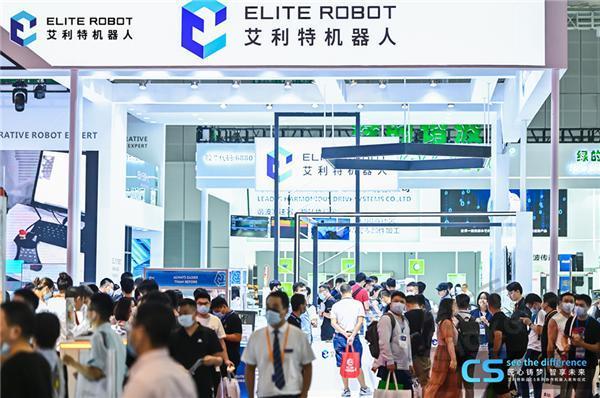协作机器人平台化趋势将会是柔性自动化的破局之道