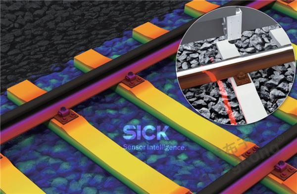 SICK 3D相機全面助力祖國軌道交通實現更高、更快、更強