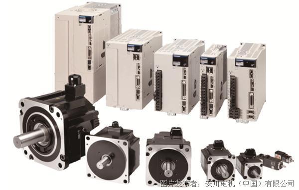 持续赢得市场信赖,安川AC伺服电机累计出货突破2000万台