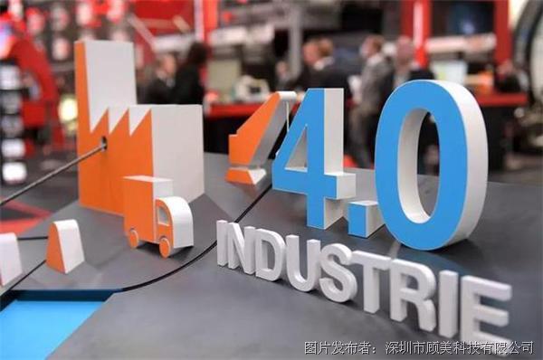 工业4.0时代,国产PLC如何乘风破浪?