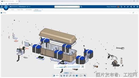 达索系统SOLIDWORKS 2021正式上市 连接3DEXPERIENCE平台迈入云端