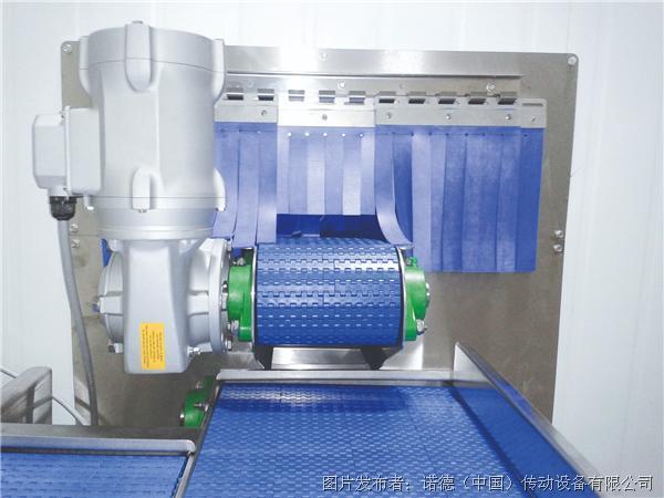 诺德技术白皮书:为高负载应用提供优异的防腐蚀性能