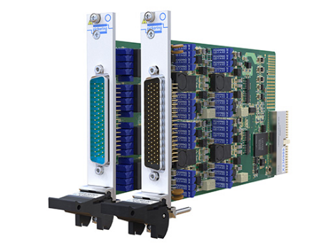 Pickering Interfaces公司将在慕尼黑华南电子展上 重点展出PXI自动化测试模块