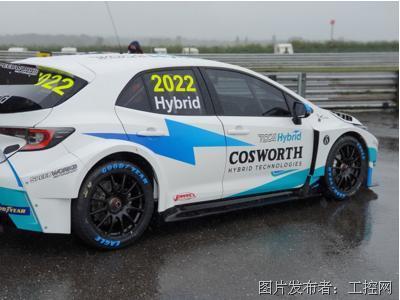 业界首次混合动力房车锦标赛使用  全新 Delta Motorsport 智能功率密集型电池组