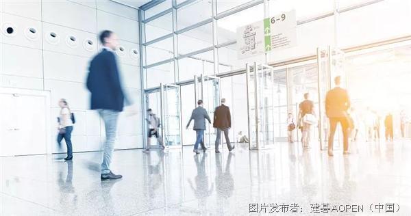 【AIoT的智慧未来】宏碁集团在 AIoT 的应用生力军:建碁智见