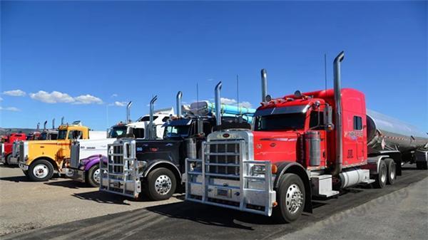 后疫情时代催生重型卡车蓝海,揭幕销量猛增背后的高效制造技术