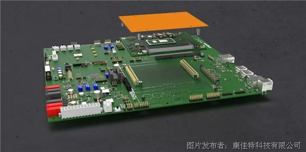康佳特推出COM-HPC新生态系统