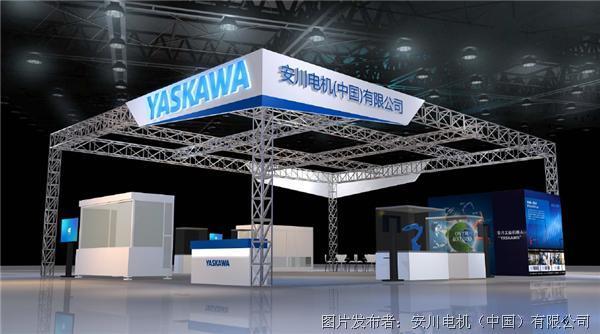 展前预告丨2020中国(华南)国际机器人与自动化展览会(机器人篇)