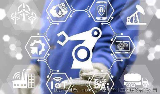 """落子""""工业互联网"""",华北工控嵌入式计算机可助力""""智造""""升级"""