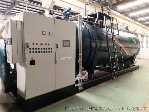 威图助推造纸术绿色升级,满足智能化生产需求