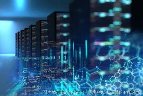 数字经济加快发展,华北工控推出高性能服务器用计算机硬件方案