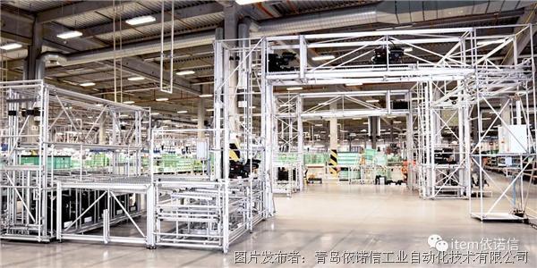 貫穿豐田汽車工廠的超大型 Karakuri!低成本自動化的高階應用