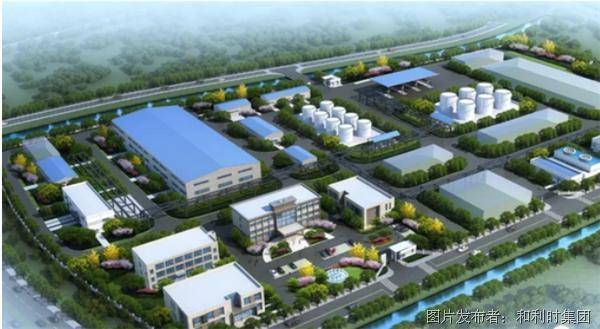 精细化工行业又一突破——和利时成功签约内蒙古恒星化学年产12万吨高性能有机硅聚合物项目