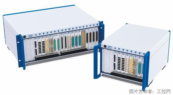 Pickering Interfaces公司發布兩款新的第三代PXI Express(PXIe)機箱