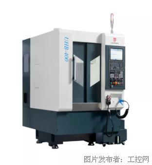 匯專機床 | 為什么選擇超聲精密加工中心UHB-400?