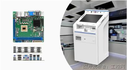芯产品 | 信步推出基于兆芯平台工业主板 助力关基行业发展