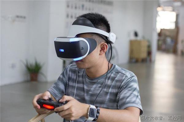 AR/VR和3D打印 探访波音公司的可视化和沉浸式发展中心