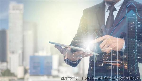 华北工控 | 发挥工控机硬件优势,助力网络安全行业持续向好发展