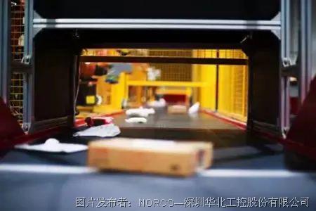 建设现代物流体系,华北工控可提供智能物流分拣系统专用计算机