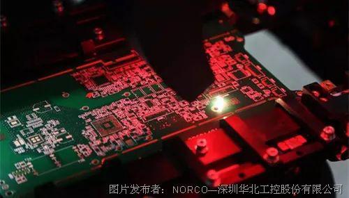华北工控:嵌入式计算机在一种新型激光打标机器视觉系统中的应用