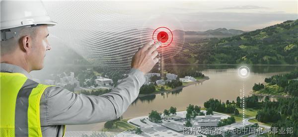 堅持數字創新賦能中國碳中和之路,ABB開關設備數字化轉型白皮書重磅發布