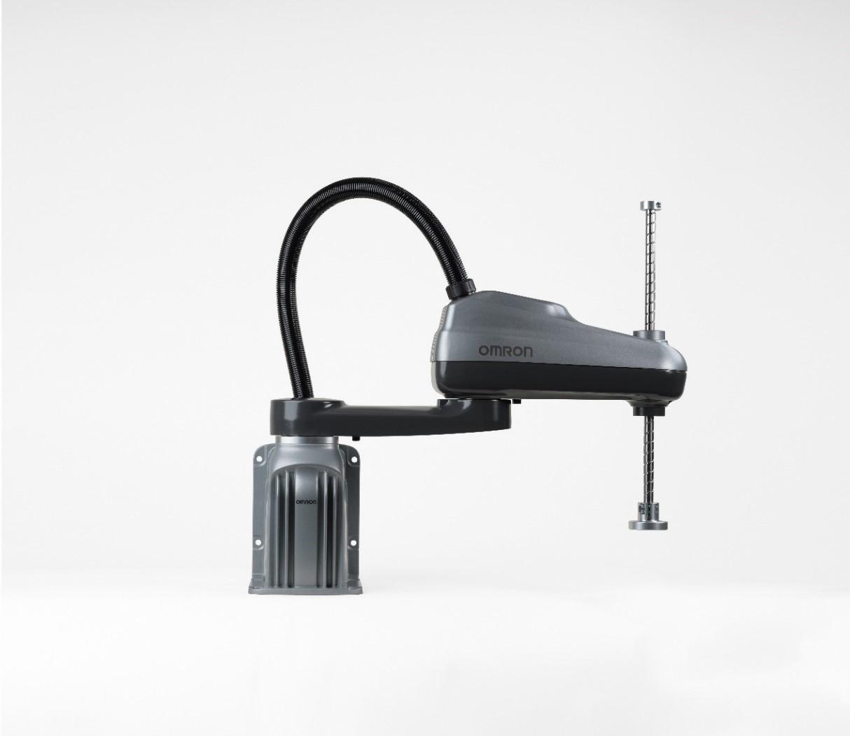 欧姆龙【SCARA机器人i4L系列】新品发布!高性能、高性价比,就选它!