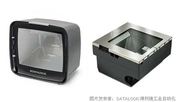 超凡卓越 | Magellan™ 3410VSi和3510HSi 新型单窗扫描平台