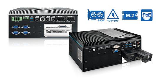超恩推出ECX-2400S PEG工作站等级AI嵌入式系统