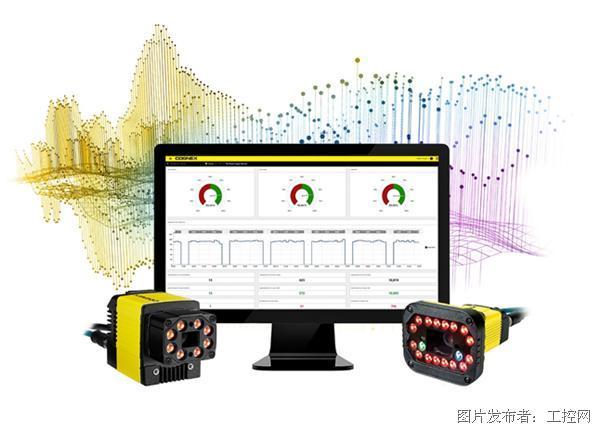 康耐视推出Cognex Edge Intelligence(EI)软件平台