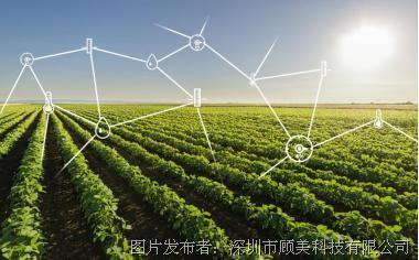 顧美PLC一體機在農業灌溉上的應用