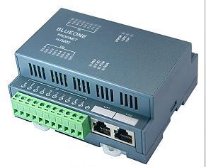 华杰智控VM3209C远程Profinet IO模块