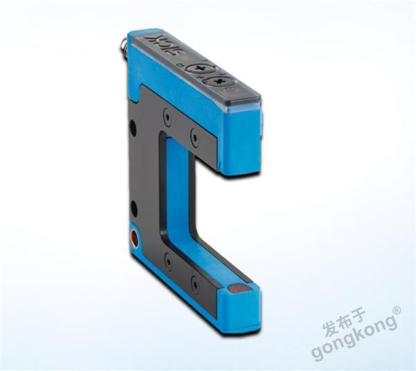 新型槽型传感器揭秘!功能更全面的WFE强势上市