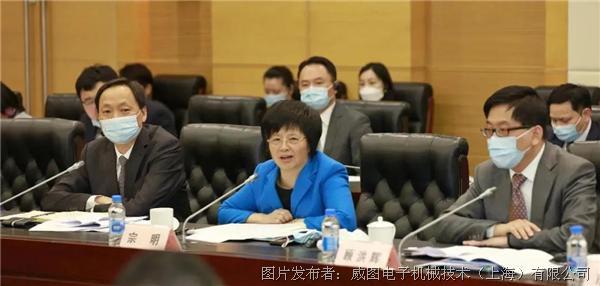 更有針對性、更及時、更到位!上海市副市長宗明召開德資企業專場圓桌會議