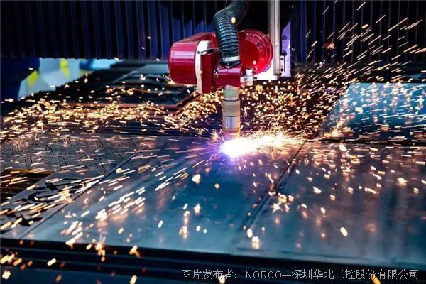 華北工控:嵌入式計算機在一種智能化激光切割機中的應用