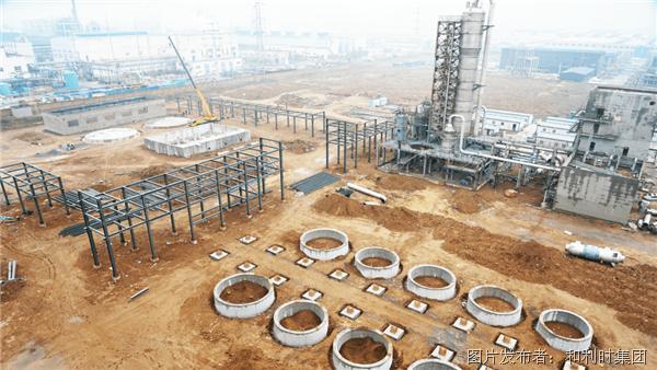 全厂管控一体化 | 和利时成功签约沁阳永润项目