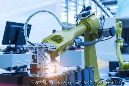 華北工控:嵌入式機器視覺系統的應用與發展
