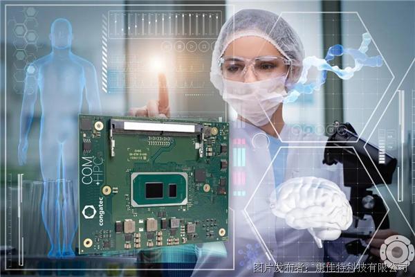 康佳特聚焦全球最大的醫療經濟體