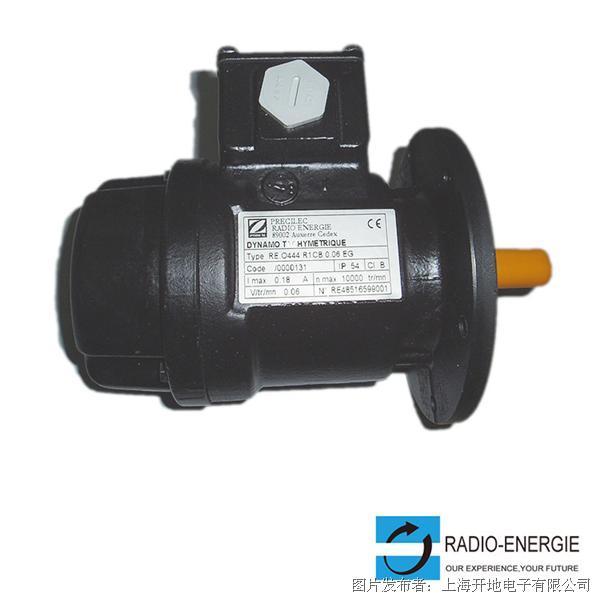 RADIO ENERGIE 测速电机 RE.0444R1B0.06EG
