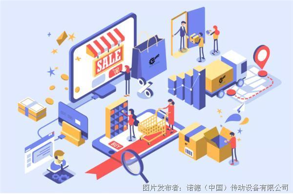 诺德 | 快递包裹行业 | 成本优化TCO