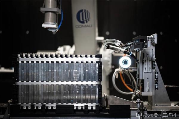 柯馬成功助力 LECLANCHÉ 實現新一代電池的自動化生產