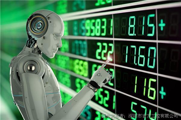 吉方工控机在人工智能产业的应用