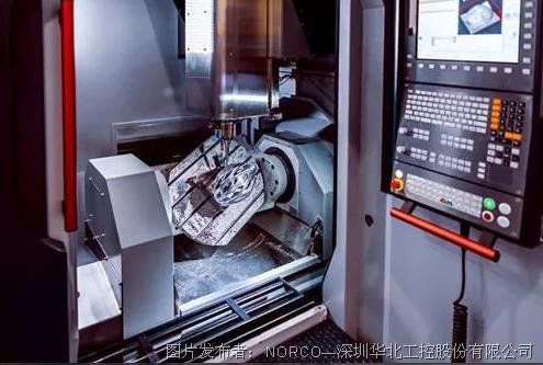 華北工控:基于工控機的數控系統在工業生產中的應用