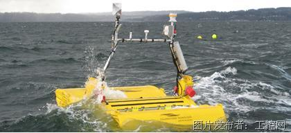 ?VICOR为海浪能采集实现重大工程突破