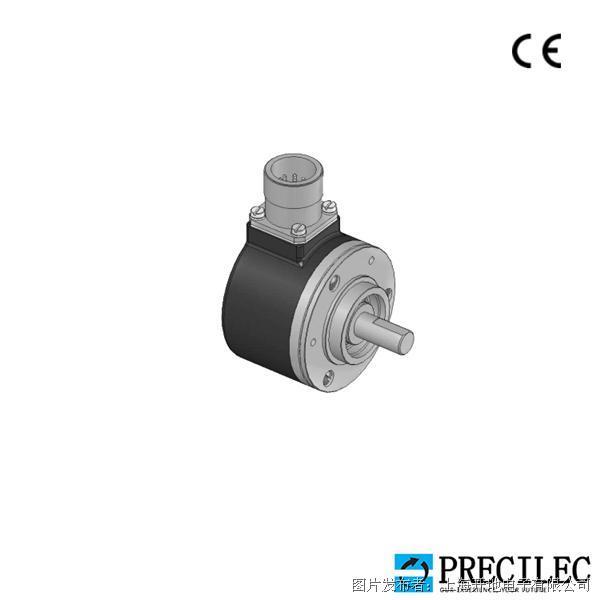 雷恩precilec防水、耐高溫的增量式編碼器
