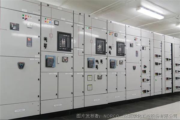 助力電力自動化建設,華北工控可提供SCADA系統專用計算機